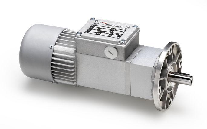 Minimotor aandrijftechniek ACCE serie