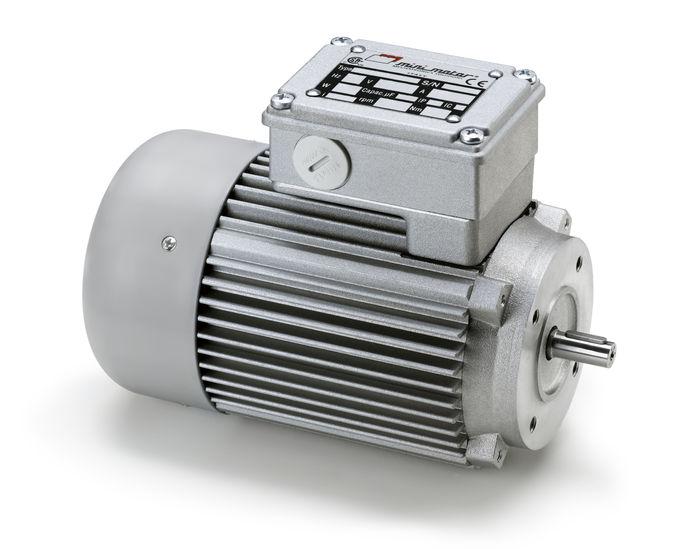 Minimotor aandrijftechniek AM serie
