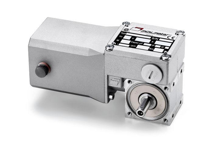 Minimotor aandrijftechniek BC2000-12-24 serie
