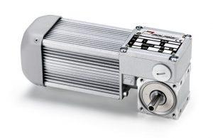 Minimotor aandrijftechniek BC2000 serie