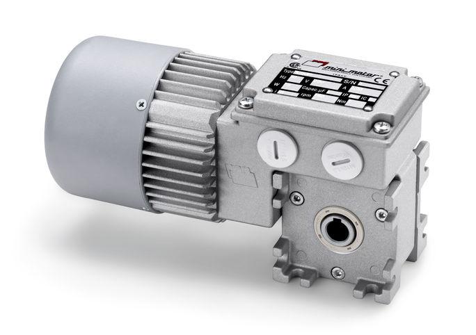 Minimotor aandrijftechniek MC serie