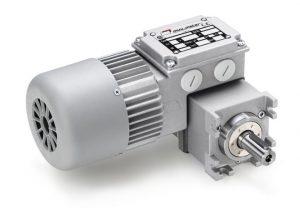 Minimotor aandrijftechniek MCE serie