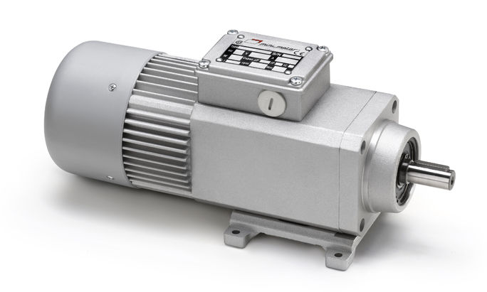 Minimotor aandrijftechniek PA serie