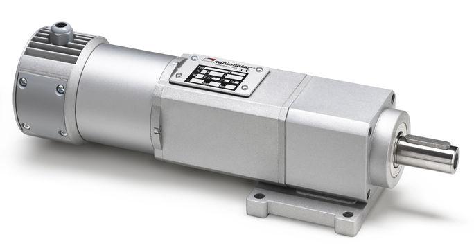 Minimotor aandrijftechniek PACE serie