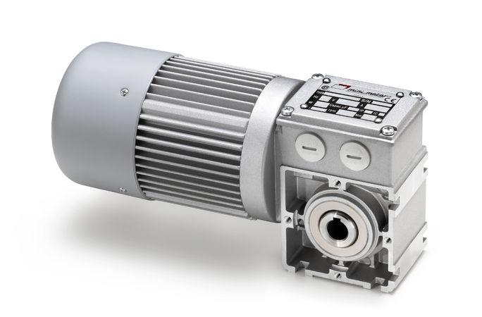 Minimotor aandrijftechniek PC serie