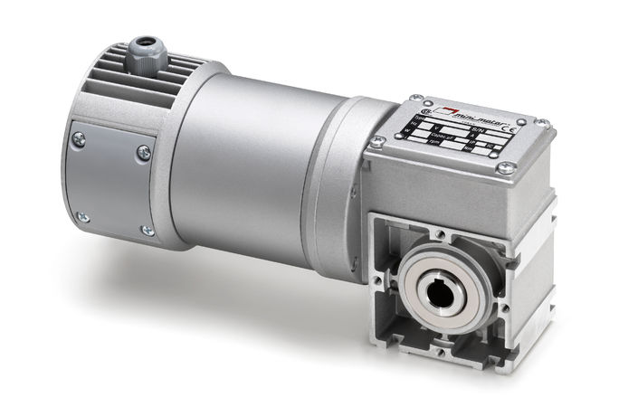 Minimotor aandrijftechniek PCC serie