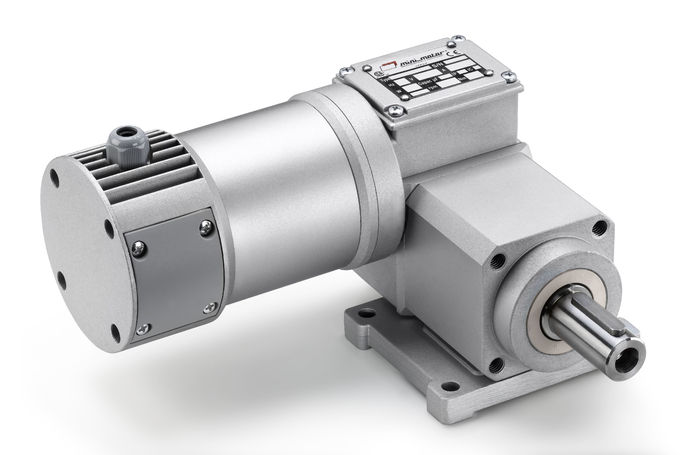 Minimotor aandrijftechniek PCCE serie