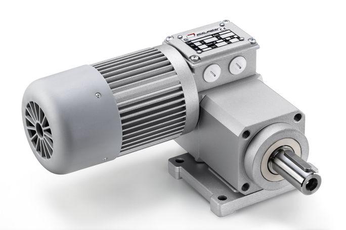 Minimotor aandrijftechniek PCE serie