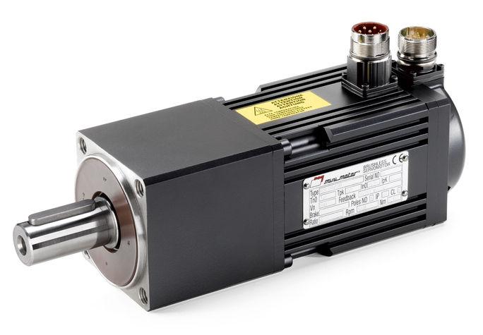 Minimotor aandrijftechniek servomotor BSE-80