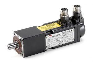 Minimotor aandrijftechniek servomotor BSE-45