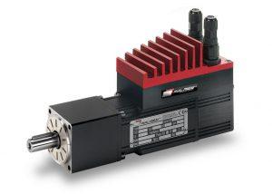 Minimotor aandrijftechniek servomotor DBSE