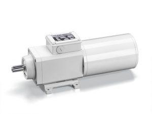 Minimotor aandrijftechniek aluminium IP67 PAF