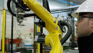 Minimotor aandrijftechniek industriele automatisering