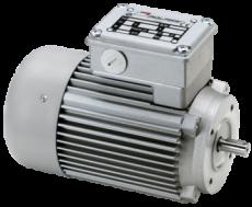 Minimotor aandrijftechniek elektromotoren